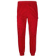 Nihil Galago Pantaloni lunghi Uomo rosso